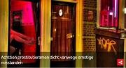 AT5 18 prostitutieramen dicht vanwege ernstige misstanden