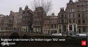 AT5 Bezwaar ondernemers Wallen tegen 1012 weer afgewezen