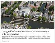 Parool Vastgoedfonds moet Amsterdam beschermen tegen rijke investeerders