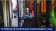 Parool Winkeltjes rukken op in rosse buurt © Marc Driessen