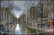 VN Wat wil PvdA met Amsterdams stadshart © Wikimedia