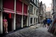 wallen amsterdam © anp