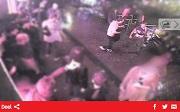 AT5 Eerste beelden vechtpartij Wallen vrijgegeven