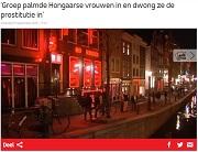 AT5 Groep palmde Hongaarse vrouwen in