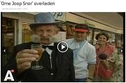 AT5 Ome Joop Snor overleden