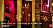 AT5 Sluiten van raambordelen Wallen nadelig voor prostituees