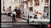AT5 Vastgoedbedrijf wil politiemuseum in voormalig bureau Warmoesstraat