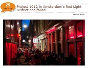 Behindtheredlightdistrict_Project 1012 failed