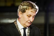 Het afbrokkelende koninkrijk van burgemeester Van der Laan