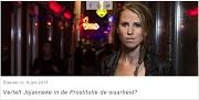 Elsevier Vertelt Jojanneke in de Prostitutie de waarheid