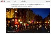 NOS Amsterdamse Wallen © ANP