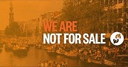 NOS We are not for sale