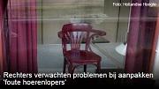 NU.nl Rechters verwachten problemen bij aanpak foute hoerenlopers