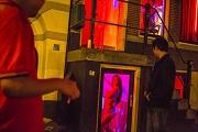 Parool Amsterdamse sekswerkers vermaken truckers Afsluitdijk