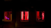 Red light district - Afbeelding
