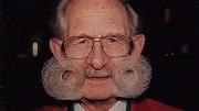 Parool Joop Snor op 97-jarige leeftijd overleden (© familiefoto)