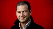 2018-03-08 14:15:40 DEN HAAG - Portret van Lodewijk Asscher, partijleider, Tweede Kamerlid, fractievoorzitter en lijsttrekker van de Partij van de Arbeid (PvdA). ANP ROBIN UTRECHT