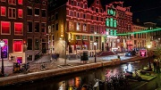 red light district de wallen