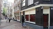 Parool Sint Annendwarsstraat © ANP