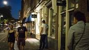 Parool Straatdealers winnen terrein in de binnenstad