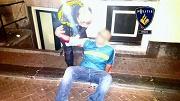Parool Toerist op straat neergestoken door zakkenroller