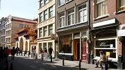 NEDERLAND-AMSTERDAM-STADSGEZICHT
