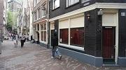 Raamprostitutie St Annadwarsstraat © ANP