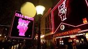 Sekstheater Casa Rosso op de Wallen © ANP