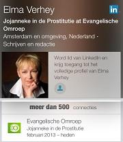 TPO Elma Verhey - Jojanneke in de Prostitutie