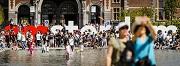 Amsterdam in gevarenzone